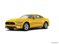 2018 Ford Mustang EcoBoost Fastback | Photo 3 | Triple Yellow Tri-Coat