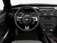 2018 Ford Mustang EcoBoost Fastback | Photo 3 | Dark Ceramic Cloth