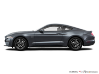 2018 Ford Mustang GT Fastback | Photo 1 | Magnetic Metallic