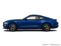 2018 Ford Mustang GT Fastback | Photo 1 | Lightning Blue Metallic