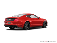 2018 Ford Mustang GT Fastback | Photo 2 | Race Red