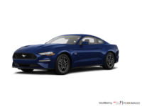 2018 Ford Mustang GT Fastback | Photo 3 | Kona Blue