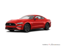 2018 Ford Mustang GT Fastback | Photo 3 | Race Red