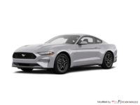 2018 Ford Mustang GT Fastback | Photo 3 | Ingot Silver Metallic