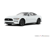 2018 Ford Mustang GT Fastback | Photo 3 | Oxford White