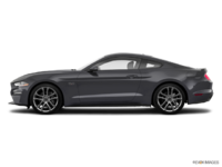 2018 Ford Mustang GT Premium Fastback | Photo 1 | Magnetic Metallic