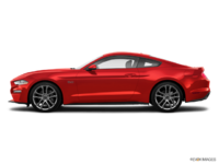 2018 Ford Mustang GT Premium Fastback | Photo 1 | Race Red