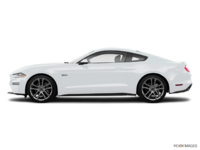 2018 Ford Mustang GT Premium Fastback | Photo 1 | Oxford White