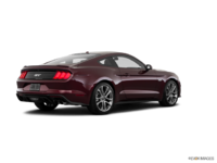 2018 Ford Mustang GT Premium Fastback | Photo 2 | Royal Crimson Metallic Tinted Clearcoat