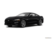 2018 Ford Mustang GT Premium Fastback | Photo 3 | Shadow Black