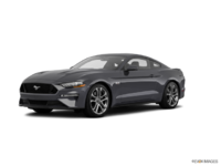 2018 Ford Mustang GT Premium Fastback | Photo 3 | Magnetic Metallic