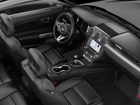 2018 Ford Mustang GT Premium Fastback | Photo 1 | Ebony Leather