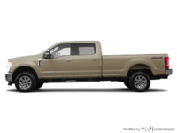 2018 Ford Super Duty F-250 XLT | Photo 1 | White Gold