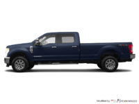 2018 Ford Super Duty F-250 XLT | Photo 1 | Blue Jeans