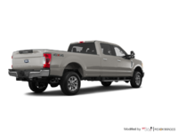 2018 Ford Super Duty F-250 XLT | Photo 2 | Stone Gray
