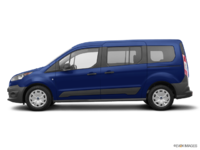 2018 Ford Transit Connect XL WAGON | Photo 1 | Deep Impact Blue Metallic