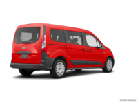 2018 Ford Transit Connect XL WAGON | Photo 2 | Race Red