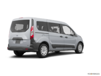 2018 Ford Transit Connect XL WAGON | Photo 2 | Silver Metallic