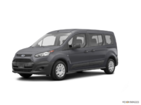 2018 Ford Transit Connect XL WAGON | Photo 3 | Magnetic Metallic