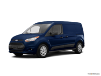 2018 Ford Transit Connect XLT VAN | Photo 3 | Dark Blue
