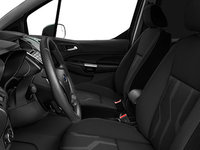 2018 Ford Transit Connect XLT VAN | Photo 1 | Charcoal Black Cloth