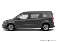 2018 Ford Transit Connect XLT WAGON | Photo 1 | Magnetic Metallic