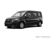 2018 Ford Transit Connect XLT WAGON | Photo 3 | Shadow Black