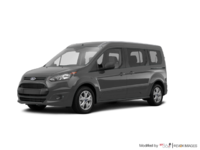 2018 Ford Transit Connect XLT WAGON | Photo 3 | Magnetic Metallic