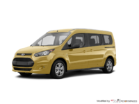 2018 Ford Transit Connect XLT WAGON | Photo 3 | Solar Metallic