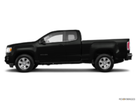 2018 GMC Canyon SLE | Photo 1 | Onyx Black