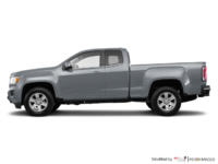 2018 GMC Canyon SLE | Photo 1 | Satin steel metallic