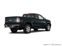 2018 GMC Canyon SLE | Photo 2 | Dark Slate Metallic