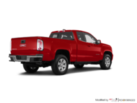 2018 GMC Canyon SLE | Photo 2 | Cardinal Red