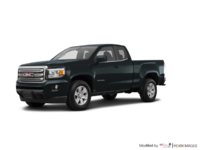 2018 GMC Canyon SLE | Photo 3 | Dark Slate Metallic