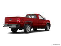 2018 GMC Sierra 1500 BASE | Photo 2 | Cardinal Red