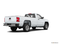 2018 GMC Sierra 1500 BASE | Photo 2 | Summit White