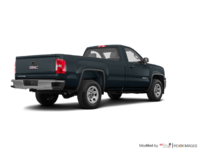 2018 GMC Sierra 1500 BASE | Photo 2 | Dark Slate Metallic