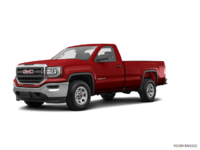 2018 GMC Sierra 1500 BASE | Photo 3 | Cardinal Red