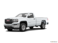 2018 GMC Sierra 1500 BASE | Photo 3 | Summit White