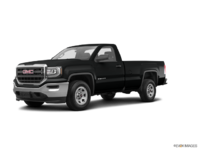2018 GMC Sierra 1500 BASE | Photo 3 | Onyx Black