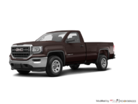 2018 GMC Sierra 1500 BASE | Photo 3 | Deep Mahogany Metallic