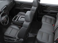 2018 GMC Sierra 1500 BASE | Photo 2 | Dark Ash/Jet Black Cloth