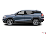 2018 GMC Terrain SLT | Photo 1 | Blue steel metallic
