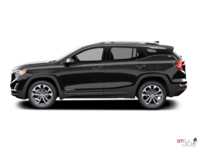 2018 GMC Terrain SLT | Photo 1 | Ebony Twilight Metallic
