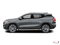 2018 GMC Terrain SLT | Photo 1 | Graphite Grey Metallic