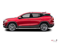 2018 GMC Terrain SLT | Photo 1 | Red quartz tintcoat