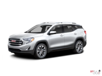 2018 GMC Terrain SLT | Photo 3 | Quicksilver Metallic