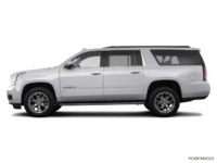 2018 GMC Yukon XL SLT | Photo 1 | Quicksilver Metallic