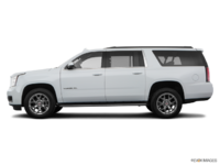 2018 GMC Yukon XL SLT | Photo 1 | Summit White