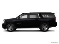 2018 GMC Yukon XL SLT | Photo 1 | Onyx Black